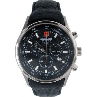 Ремешок для наручных часов SWISS MILITARY HANOVA 06-4156.04.007