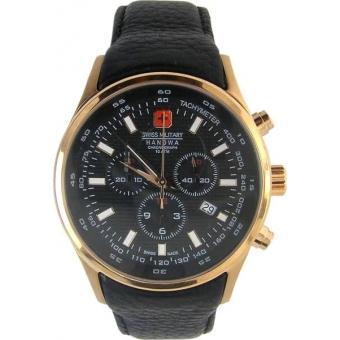 Ремешок для наручных часов SWISS MILITARY HANOVA 06-4156.09.007