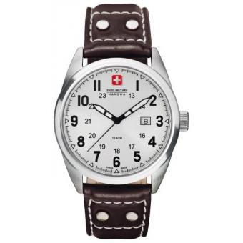 Ремешок для наручных часов SWISS MILITARY HANOVA 06-4181.04.001