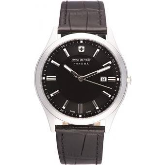 Ремешок для наручных часов SWISS MILITARY HANOVA 06-4182.04.007