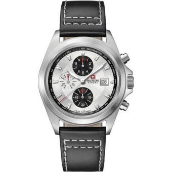 Ремешок для наручных часов SWISS MILITARY HANOVA 06-4202.1.04.001