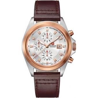Ремешок для наручных часов SWISS MILITARY HANOWA 06-4202.1.12.001