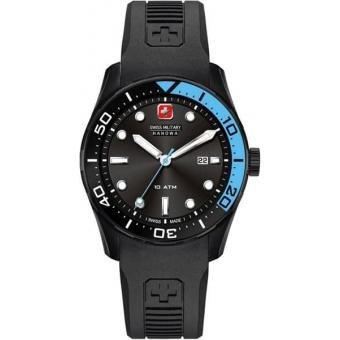 Ремешок для наручных часов SWISS MILITARY HANOWA 06-4213.13.007.0