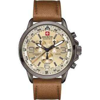 Ремешок для наручных часов SWISS MILITARY HANOWA 06-4224.30.002