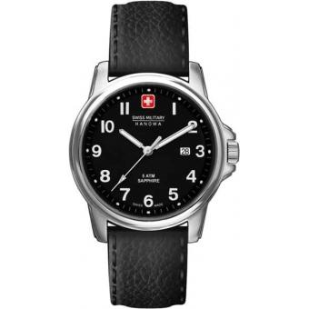 Ремешок для наручных часов SWISS MILITARY HANOVA 06-4231.04.007