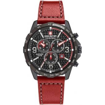 Ремешок для наручных часов SWISS MILITARY HANOVA 06-4251.13.007