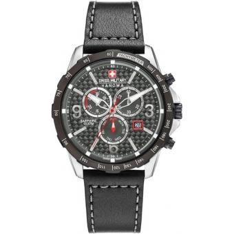Ремешок для наручных часов SWISS MILITARY HANOVA 06-4251.33.001