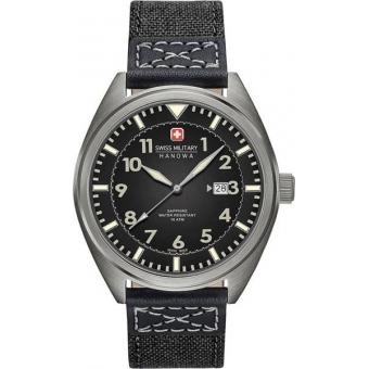Ремешок для наручных часов SWISS MILITARY HANOVA 06-4258.30.007