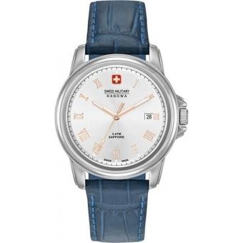 Ремешок для наручных часов SWISS MILITARY HANOVA 06-4259.04.001.03