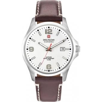 Ремешок для наручных часов SWISS MILITARY HANOWA 06-4277.04.001