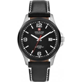 Ремешок для наручных часов SWISS MILITARY HANOVA 06-4277.33.007
