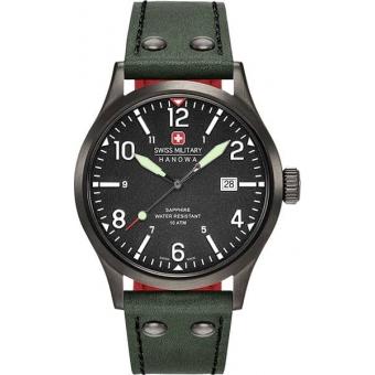 Ремешок для наручных часов SWISS MILITARY HANOVA 06-4280.13.007.06