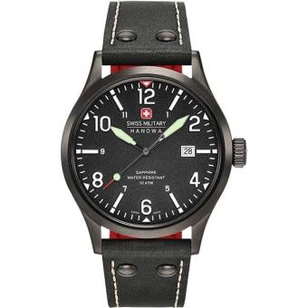 Ремешок для наручных часов SWISS MILITARY HANOVA 06-4280.13.007.07