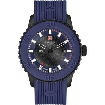 Ремешок для наручных часов SWISS MILITARY HANOVA 06-4281.27.003