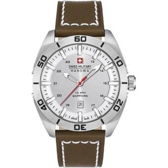 Ремешок для наручных часов SWISS MILITARY HANOVA 06-4282.04.001
