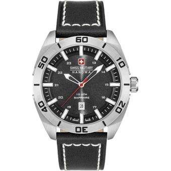 Ремешок для наручных часов SWISS MILITARY HANOVA 06-4282.04.007
