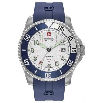 Ремешок для наручных часов SWISS MILITARY HANOWA 06-4284.15.001
