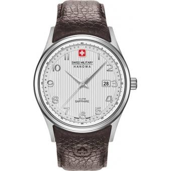Ремешок для наручных часов SWISS MILITARY HANOVA 06-4286.04.001