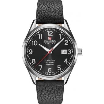 Ремешок для наручных часов SWISS MILITARY HANOWA 06-4287.04.007