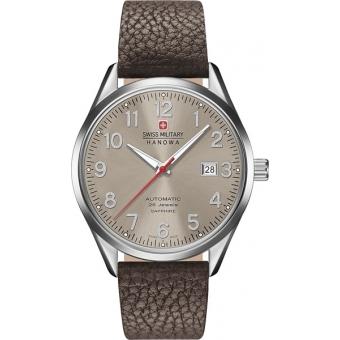Ремешок для наручных часов SWISS MILITARY HANOWA 06-4287.04.009