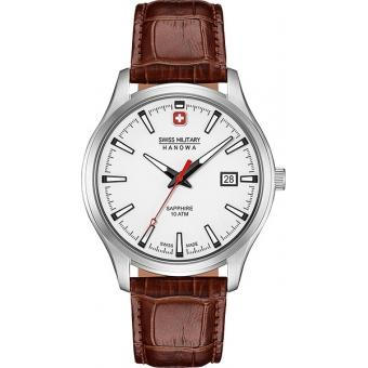 Ремешок для наручных часов SWISS MILITARY HANOVA 06-4303.04.001