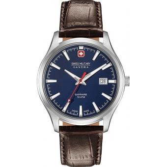 Ремешок для наручных часов SWISS MILITARY HANOVA 06-4303.04.003