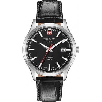 Ремешок для наручных часов SWISS MILITARY HANOVA 06-4303.04.007