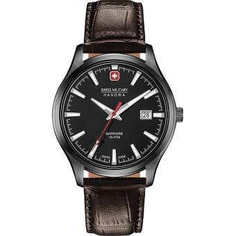 Ремешок для наручных часов SWISS MILITARY HANOVA 06-4303.13.007