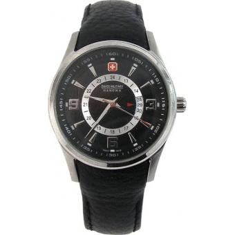 Ремешок для наручных часов SWISS MILITARY HANOVA 06-6155.04.007