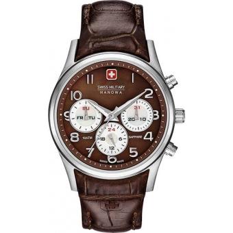 Ремешок для наручных часов SWISS MILITARY HANOVA 06-6278.04.005