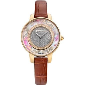 Наручные часы ROMANSON RL 9A03L LG(WH)