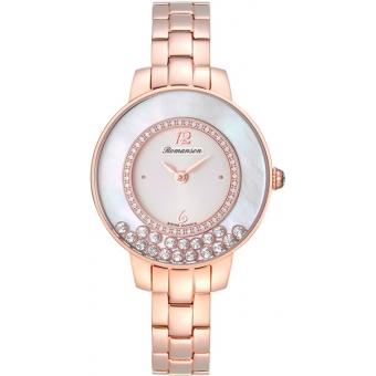 Наручные часы ROMANSON RM 7A30Q LR(WH)