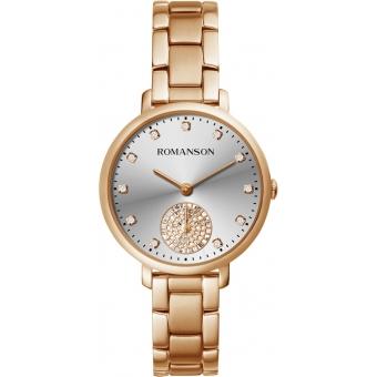 Наручные часы ROMANSON RM 9A14L LR(WH)
