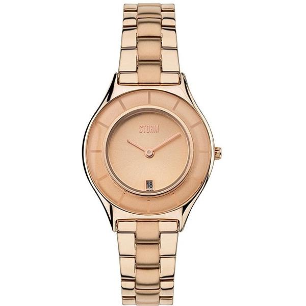 Наручные часы Storm SLIMRIM ROSE GOLD 47199/RG