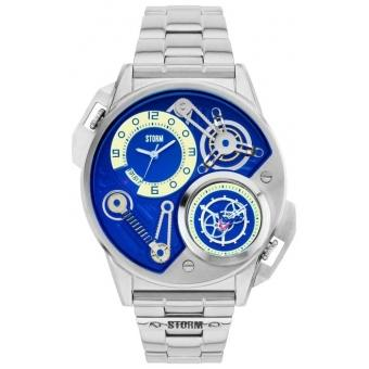 Наручные часы Storm DUALTRON LAZER BLUE 47229/LB