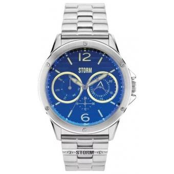 Наручные часы Storm AZTREK LAZER BLUE 47234/B