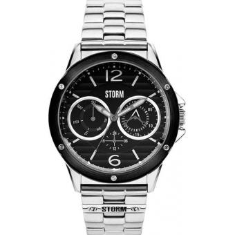 Наручные часы Storm AZTREK BLACK 47234/BK