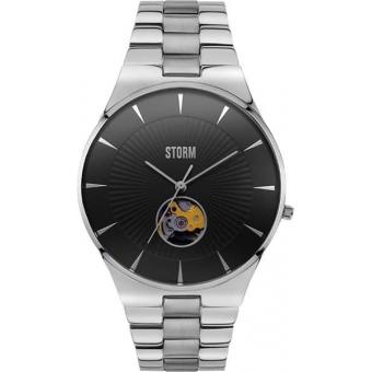Наручные часы Storm AUTOSLIM BLACK 47245/BK