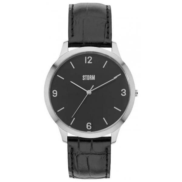 Наручные часы Storm ELWOOD BLACK 47265/BK