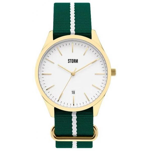 Наручные часы Storm MORLEY GD-WHITE 47299/GD/W