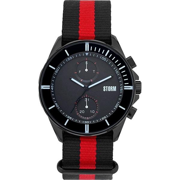 Наручные часы Storm REXFORD SLATE 47301/SL