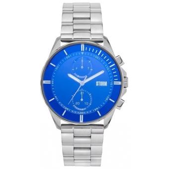Наручные часы Storm REXFORD METAL LAZER BLUE 47355/LB