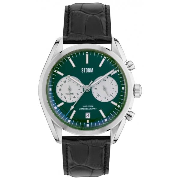 Наручные часы Storm TREXON LEATHER GREEN 47357/GN