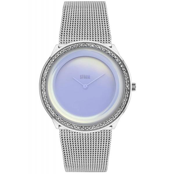 Наручные часы Storm ZUZORI CRYSTAL ICE BLUE 47374/IB
