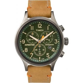 Наручные часы TIMEX TW4B04400