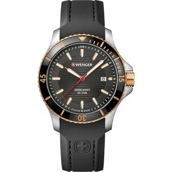 Швейцарские наручные часы Wenger 01.0641.126