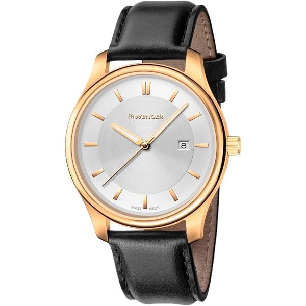Швейцарские наручные часы Wenger 01.1421.101