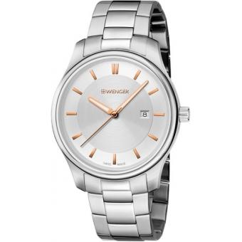 Швейцарские наручные часы Wenger 01.1421.105