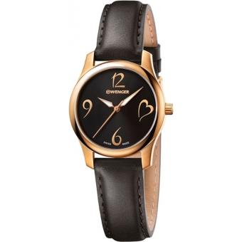 Швейцарские наручные часы Wenger 01.1421.107