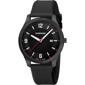 Швейцарские наручные часы Wenger 01.1441.111